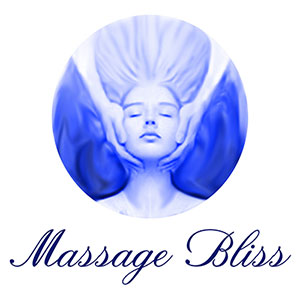 Massage Bliss Logo
